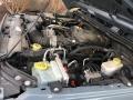Jeep Wrangler Sport 4x4 Hydro Blue Pearl Coat photo #17