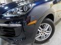 Porsche Cayenne Platinum Edition Sapphire Blue Metallic photo #9