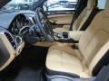 Porsche Cayenne Platinum Edition Sapphire Blue Metallic photo #14