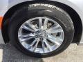 Chrysler 300 C Billet Silver Metallic photo #26