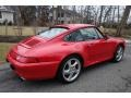 Porsche 911 Carrera S Coupe Guards Red photo #6