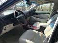 Lexus ES 350 Aquamarine Blue photo #28