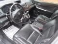 Honda CR-V EX-L 4WD Alabaster Silver Metallic photo #20