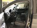 Chevrolet Colorado Z71 Crew Cab 4x4 Graphite Metallic photo #10