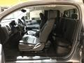 Chevrolet Colorado Z71 Extended Cab 4x4 Satin Steel Metallic photo #12