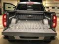 Chevrolet Colorado Z71 Extended Cab 4x4 Satin Steel Metallic photo #14