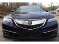 Acura TLX 2.4 Fathom Blue Pearl photo #2