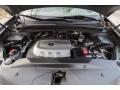 Acura MDX SH-AWD Graphite Luster Metallic photo #10