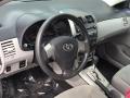 Toyota Corolla LE Magnetic Gray Metallic photo #9