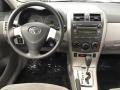 Toyota Corolla LE Magnetic Gray Metallic photo #12
