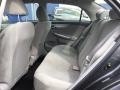 Toyota Corolla LE Magnetic Gray Metallic photo #17