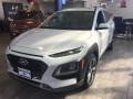 Hyundai Kona Limited AWD Chalk White photo #1