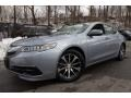 Acura TLX 2.4 Slate Silver Metallic photo #1