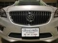Buick Envision Premium AWD Galaxy Silver Metallic photo #9