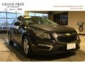 Chevrolet Cruze Limited LT Tungsten Metallic photo #1