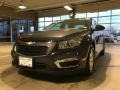 Chevrolet Cruze Limited LT Tungsten Metallic photo #2