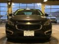 Chevrolet Cruze Limited LT Tungsten Metallic photo #8