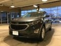 Chevrolet Equinox LT AWD Nightfall Gray Metallic photo #2