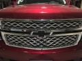 Chevrolet Tahoe LT 4WD Siren Red Tintcoat photo #9