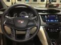 Cadillac Escalade Luxury 4WD Crystal White Tricoat photo #14