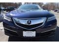 Acura TLX 2.4 Fathom Blue Pearl photo #2