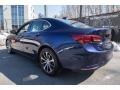 Acura TLX 2.4 Fathom Blue Pearl photo #4
