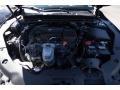 Acura TLX 2.4 Fathom Blue Pearl photo #10