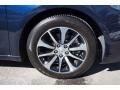 Acura TLX 2.4 Fathom Blue Pearl photo #14