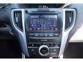 Acura TLX 2.4 Fathom Blue Pearl photo #25