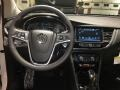 Buick Encore Essence AWD White Frost Tricoat photo #14