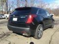 Cadillac XT5 Premium Luxury AWD Stellar Black Metallic photo #6