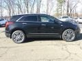 Cadillac XT5 Premium Luxury AWD Stellar Black Metallic photo #7