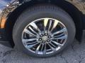 Cadillac XT5 Premium Luxury AWD Stellar Black Metallic photo #10