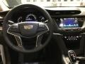 Cadillac XT5 Luxury AWD Radiant Silver Metallic photo #12
