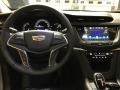 Cadillac XT5 Luxury AWD Radiant Silver Metallic photo #13