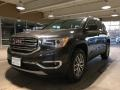 GMC Acadia SLE AWD Iridium Metallic photo #2