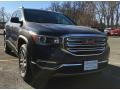 GMC Acadia SLE AWD Iridium Metallic photo #1