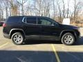 GMC Acadia SLE Ebony Twilight Metallic photo #7
