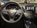 Chevrolet Malibu LT Mosaic Black Metallic photo #12