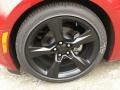 Chevrolet Camaro LT Coupe Garnet Red Tintcoat photo #10
