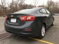 Chevrolet Cruze LT Graphite Metallic photo #6