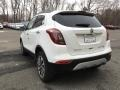 Buick Encore Preferred II AWD Summit White photo #4