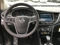 Buick Encore Preferred II AWD Graphite Gray Metallic photo #12
