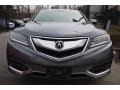 Acura RDX Technology AWD Modern Steel Metallic photo #2