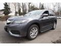 Acura RDX Technology AWD Modern Steel Metallic photo #8