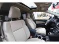 Honda CR-V EX White Diamond Pearl photo #27