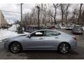 Acura TLX 2.4 Slate Silver Metallic photo #3