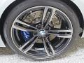 BMW M3 Sedan Silverstone Metallic photo #13