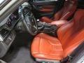 BMW M3 Sedan Silverstone Metallic photo #17