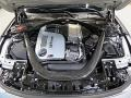 BMW M3 Sedan Silverstone Metallic photo #31